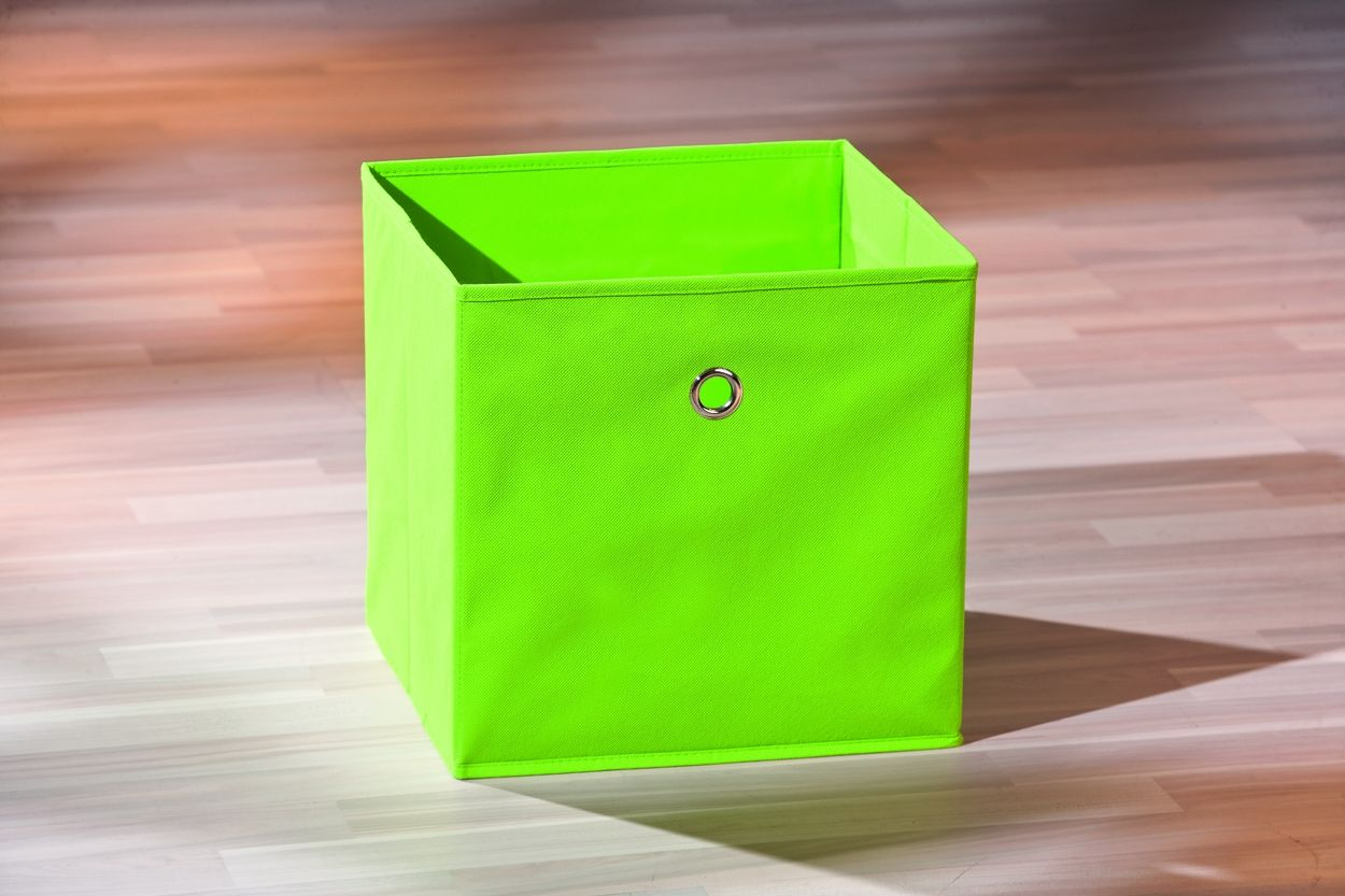 Contenitore verde winny mobili in kit complementi d - Mobili in kit on line ...
