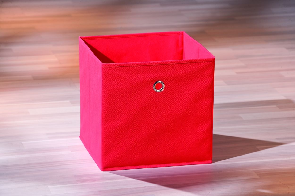 Contenitore rosso winny mobili in kit complementi d - Mobili in kit on line ...